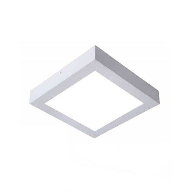 LED Plafondlamp Vierkant 6W