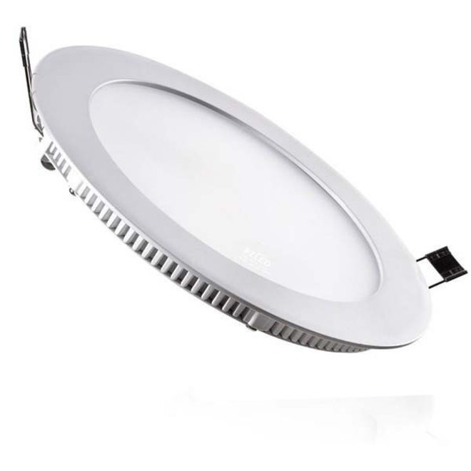 LED Slim Downlight Power 20W