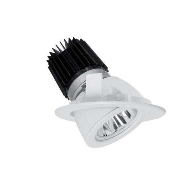 LED Downlight Spot Kantelbaar 9W