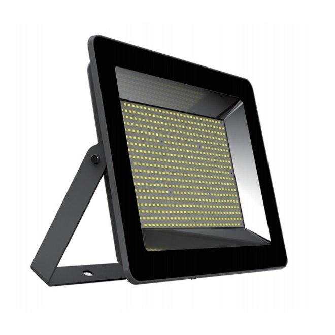 200W LED Bouwlamp Slim 6000K IP65
