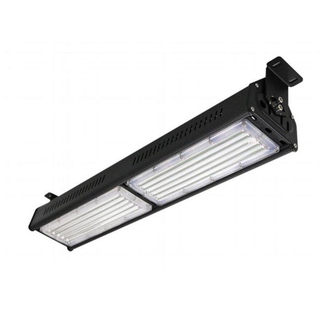 LED Highbay Linear 120° 100W