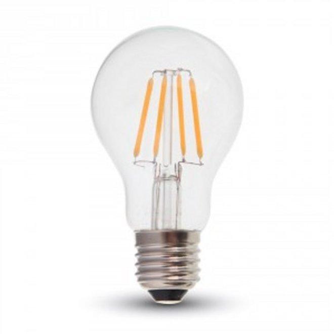 LED Filament A60 4W E27 2700K