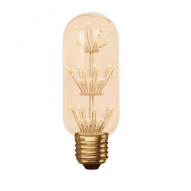 LED Pearl T45 E27 2100K 2W
