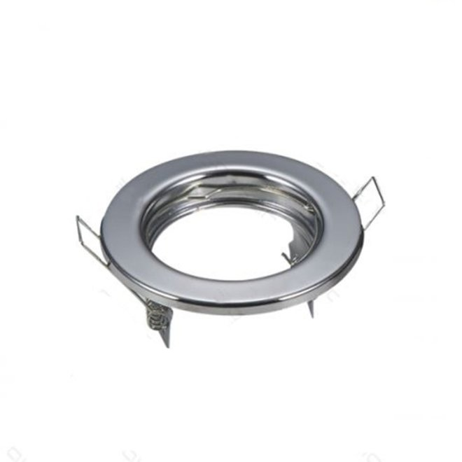 GU10 armatuur chrome basic