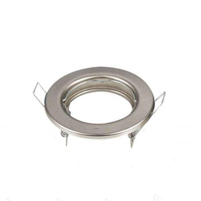 GU10 armatuur nikkel basic