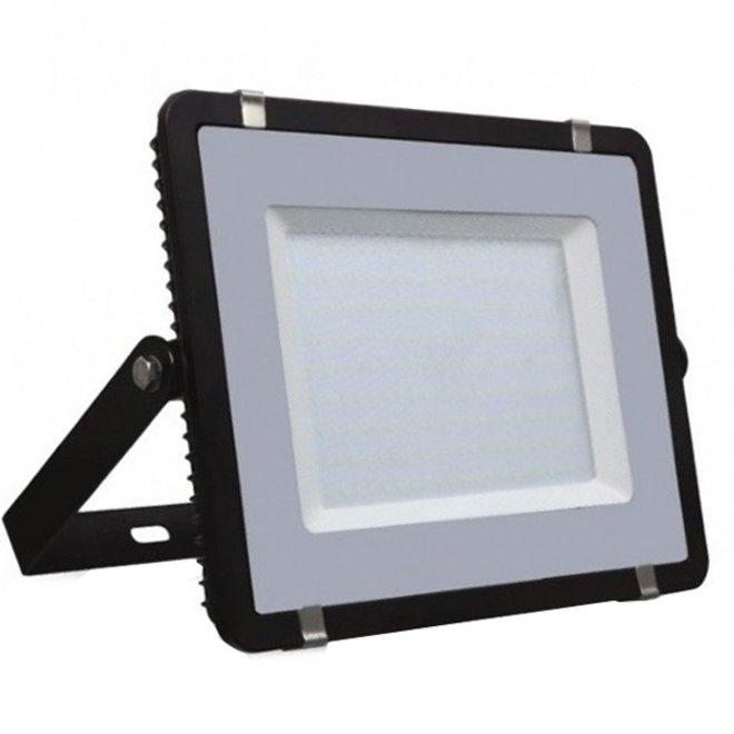 300W SMD LED Bouwlamp zwart - Waterdicht IP65 - 5 jaar garantie