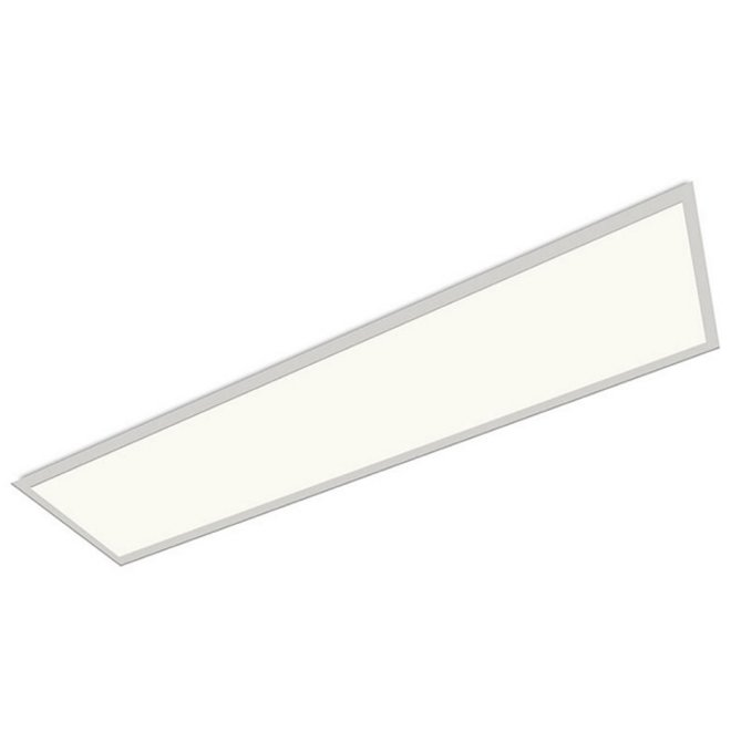 LED Paneel 120 x 30 cm 35W - Flikkervrij - 4000K Neutraal Wit - Vervangt 2X36 TL verlichting