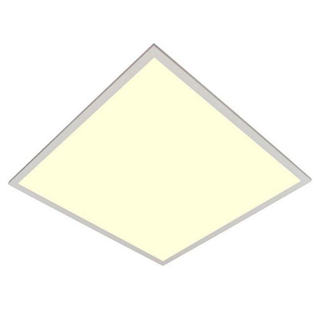 LED Paneel 60 x 60 cm 35W - Flikkervrij - 3000K Warm Wit - Vervangt 4X18W TL verlichting