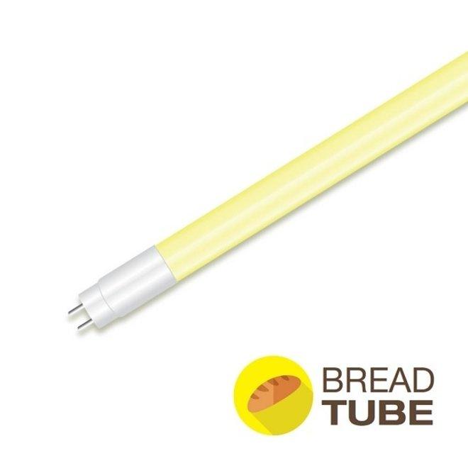 LED TL T8 120CM 18W 1530LM voor Brood en Kaas