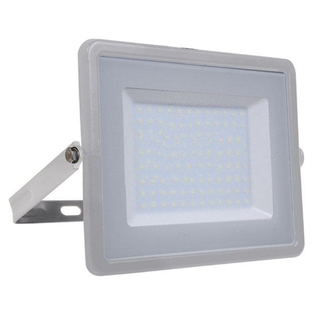 100W LED Bouwlamp Premium - 12000 Lumen - LM-80 - 5 jaar garantie
