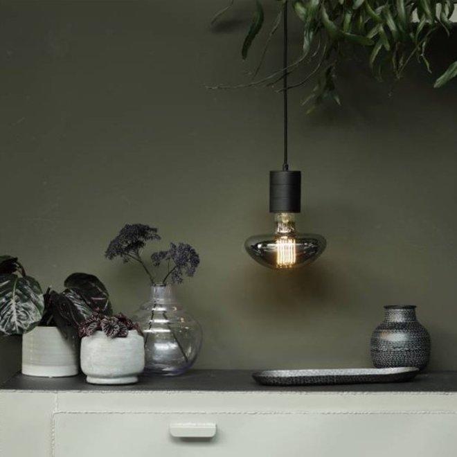 LED Filament XXL MS195 Titanium E27 2200K 6W Dimbaar