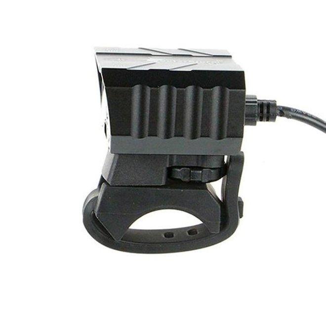 Solarstorm X5 MTB Fietslamp