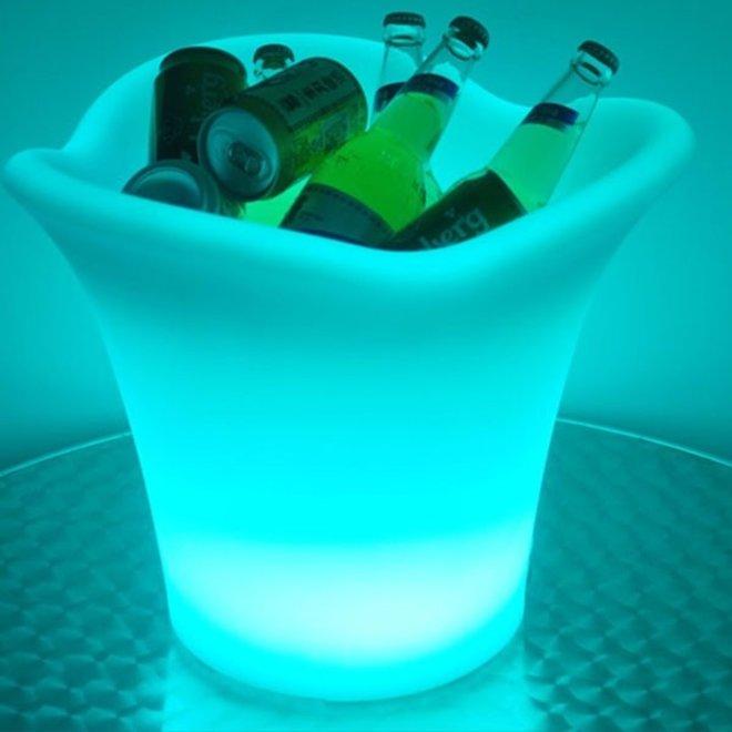 RGB LED IJsemmer