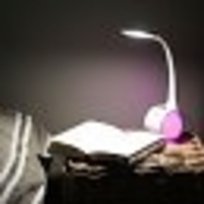 RGB LED Bureaulamp 2-in-1 6W