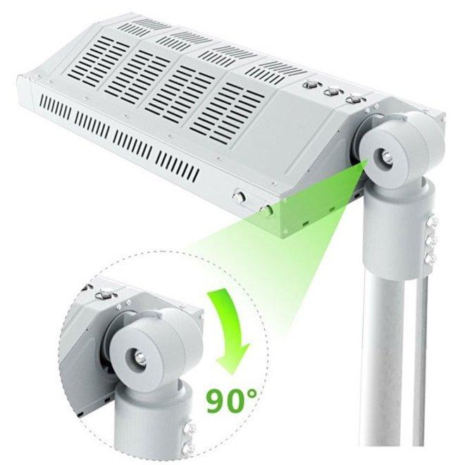 LED Straatlamp Adapter