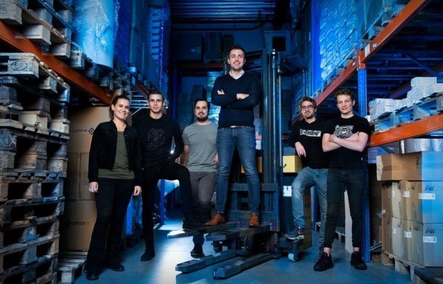 Specishops wint FD Gazellen Award 2019