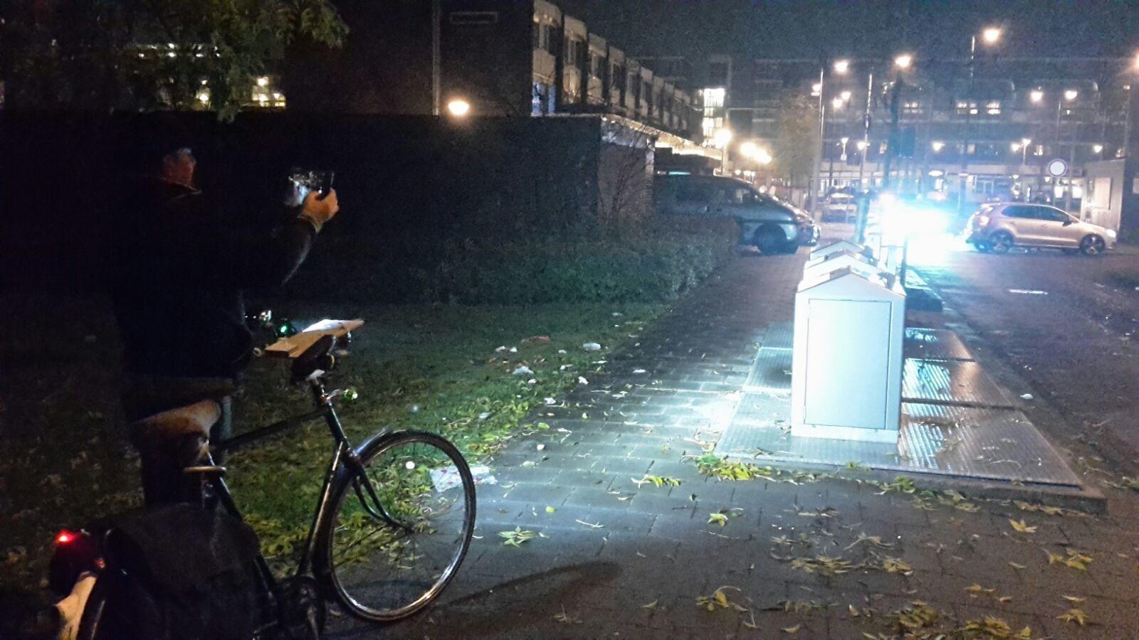 fietslamp mtb