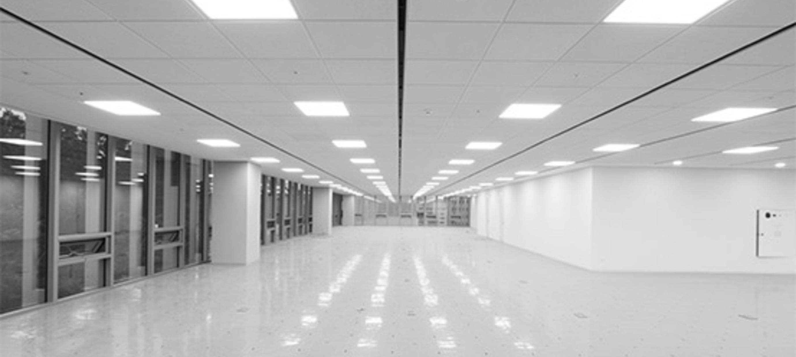 LED panelen. Wat zijn de voordelen?