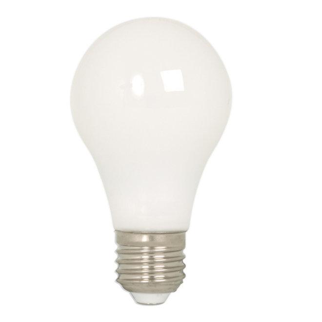 LED Filament A60 E27 Frost 2700K 4W Dimbaar