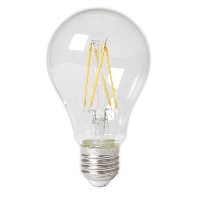 LED Filament A67 8W E27 2700K