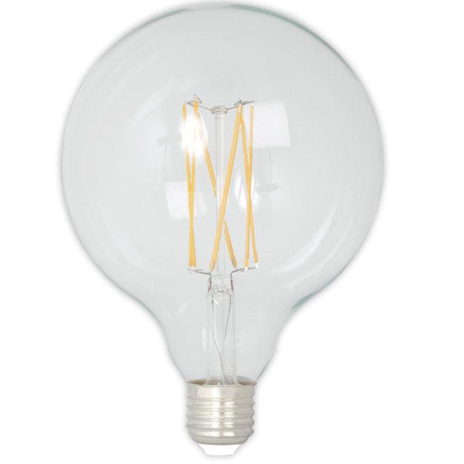 LED Globe XL G125 2300K E27 4W Dimbaar