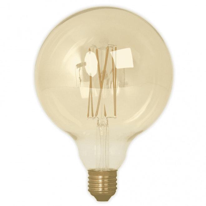 LED Globe XL G95 E27 2100K 4W Dimbaar