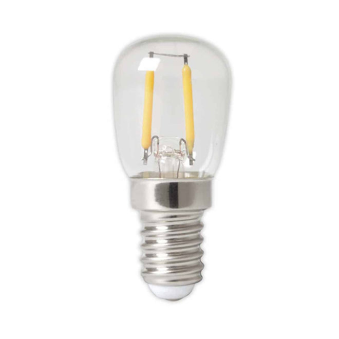 LED Filament T26 E14 2700K 1W