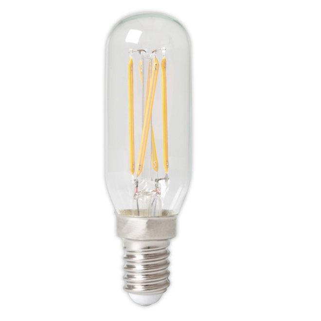 LED Filament T25L E14 2700K 3,5W Dimbaar