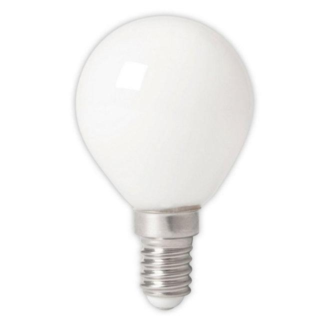 LED Filament Softline P45 E14 2700K 3,5W Dimbaar