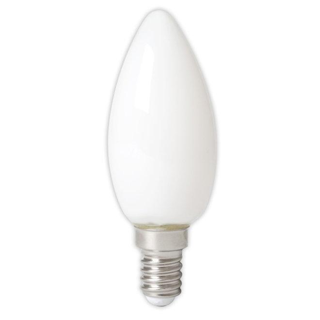 LED Filament Softline B35 E14 2700K 3,5W Dimbaar