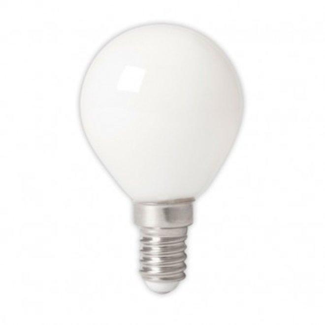 LED Filament P45 E27 Frost 2700K 3,5W Dimbaar