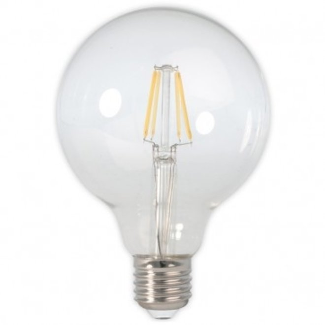 LED Globe XL G95 E27 2700K 6W