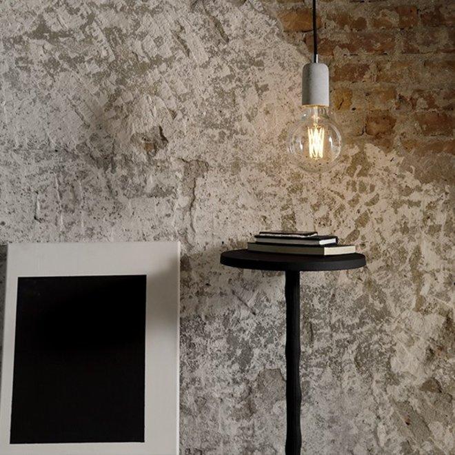LED Globe XL E27 G125 2100K 4W Dimbaar