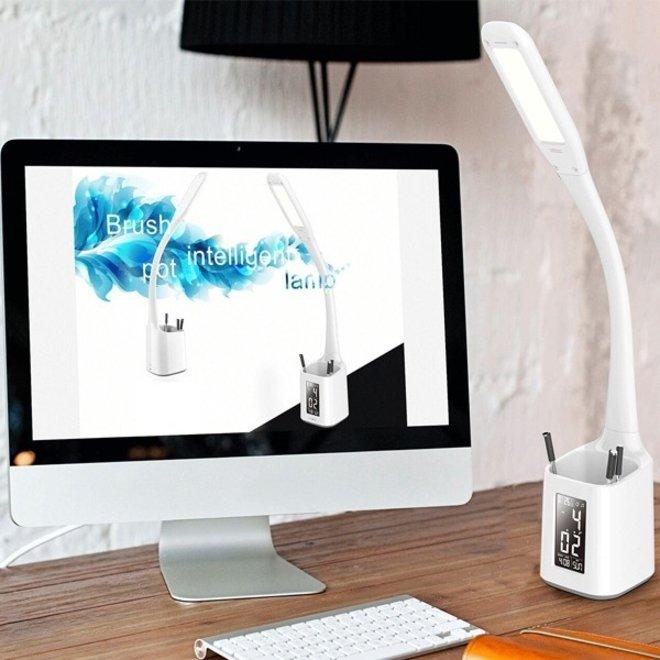 LED Bureaulamp Brush 7W