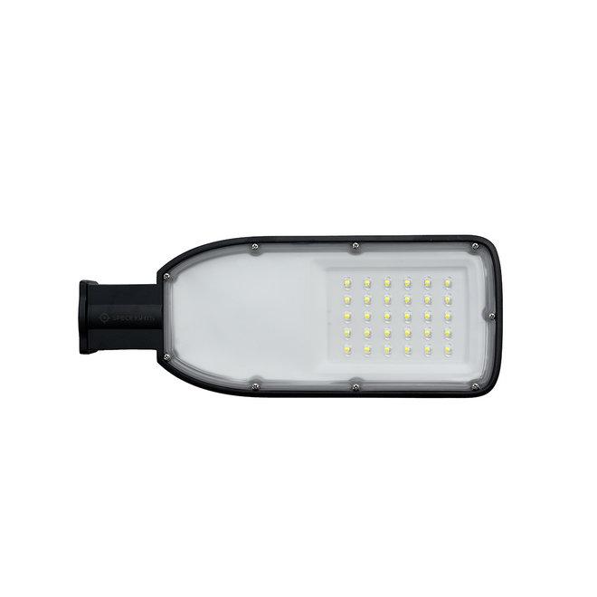 LED Straatlamp Premium 50W 120lm/w - 6000 Lumen - IP65 - 5 jaar garantie - Specilights Straatverlichting