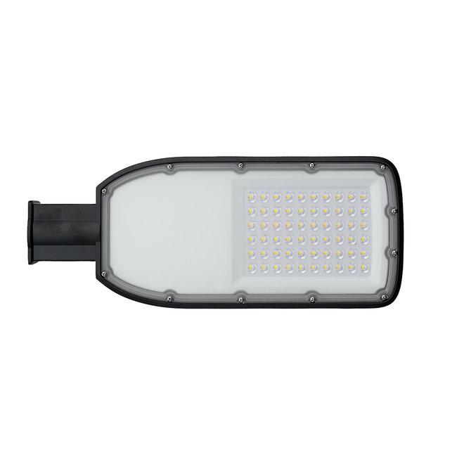 LED Straatlamp Premium 100W 120lm/w - 12000 Lumen - IP65 - 5 jaar garantie - Specilights Straatverlichting