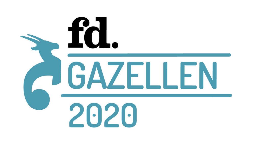 Specishops wint voor 2e jaar op rij FD Gazellen Award