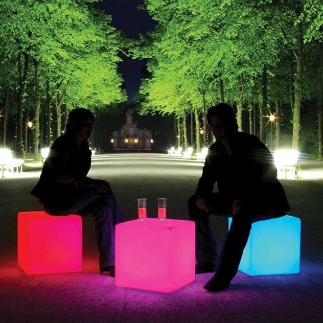 RGB LED Kubus 40 cm