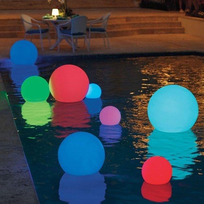 RGB LED Bal 40 cm