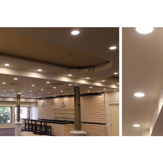 LED Slim Downlight Power 6W