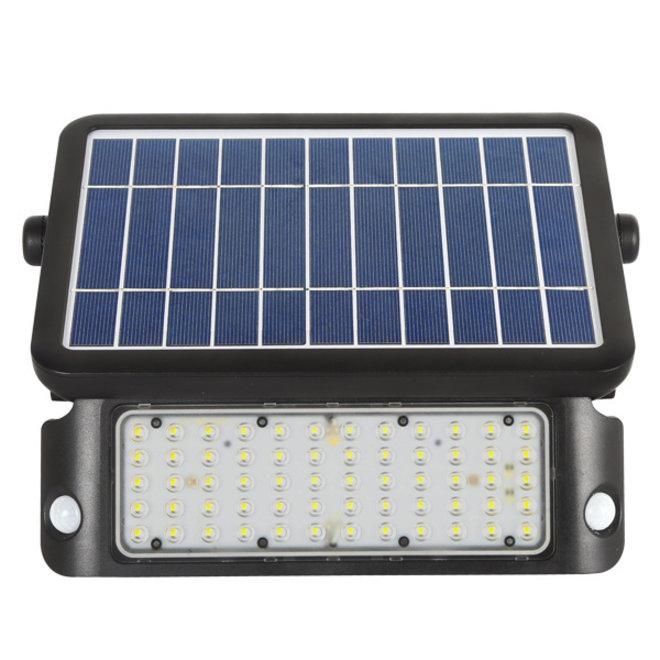 10W LED Solar Bouwlamp met Sensor