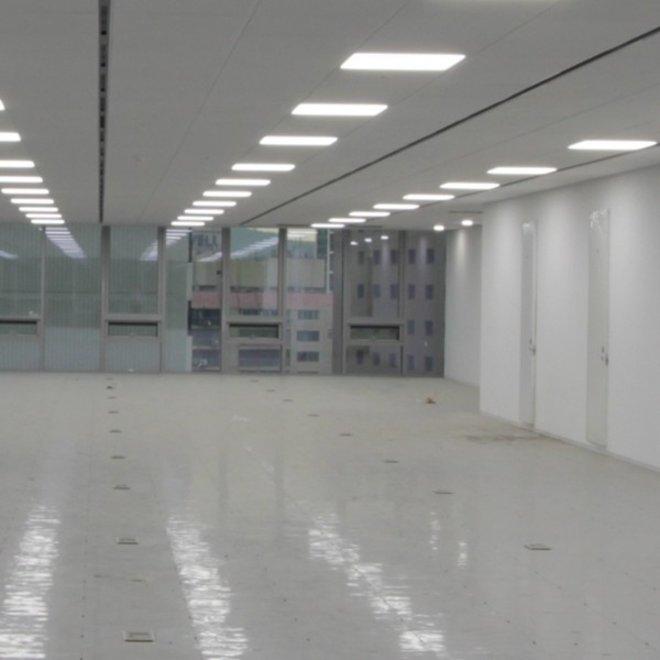 LED Paneel 120 x 30 cm 35W - Flikkervrij - 6000K Koud Wit - Vervangt 2X36 TL verlichting