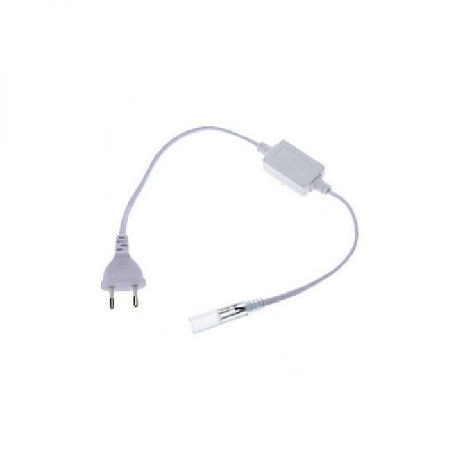 Stekker LED Neon Flex 220-240V