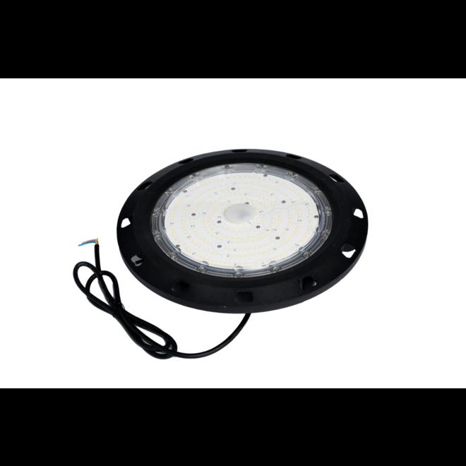 LED Highbay 100W - 150 LM/W Magazijnverlichting - Dimbaar 0V-10V - 4000K/6000K