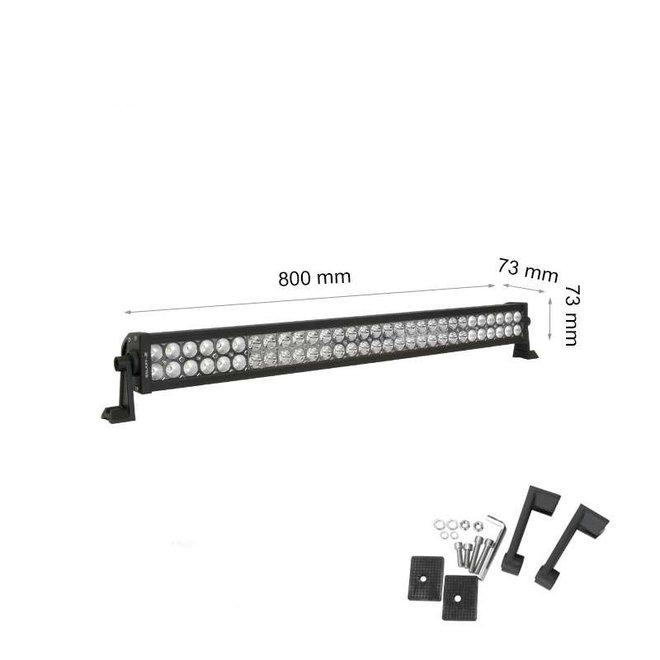 180W 12V-24V Werklamp Balk EMC voor Voertuigen