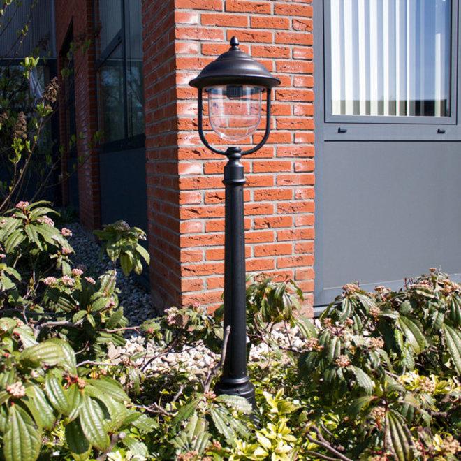 Tuinlantaarn Buitenlamp Staand Modena 1110 mm hoog