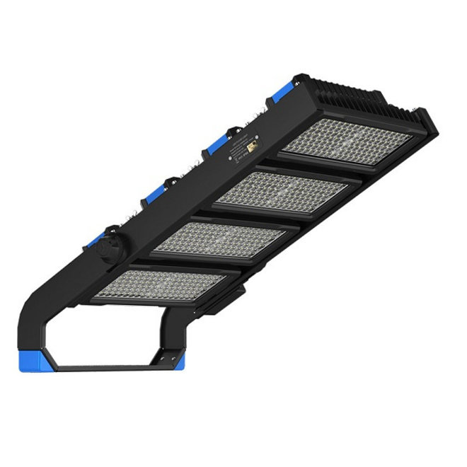 LED Sportveldverlichting 1000W 60 graden Samsung - 5 jaar garantie