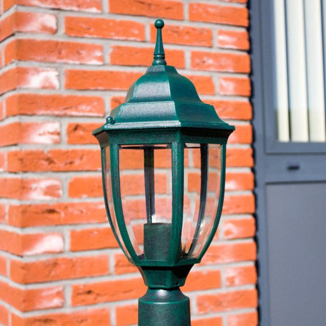 Tuinlantaarn Buitenlamp Staand Verona