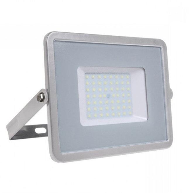 50W LED Bouwlamp Premium - 6000 Lumen - LM-80 - 5 jaar garantie