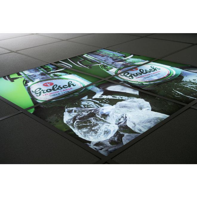 LED Wolkenplafond Acrylplaat 2mm - Set 6 Platen 3 x 2